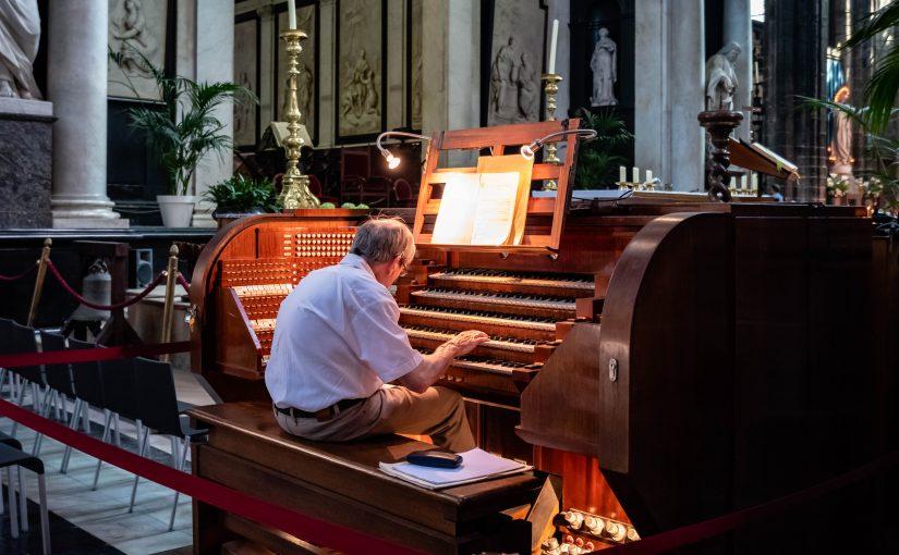 Waar een orgel kopen