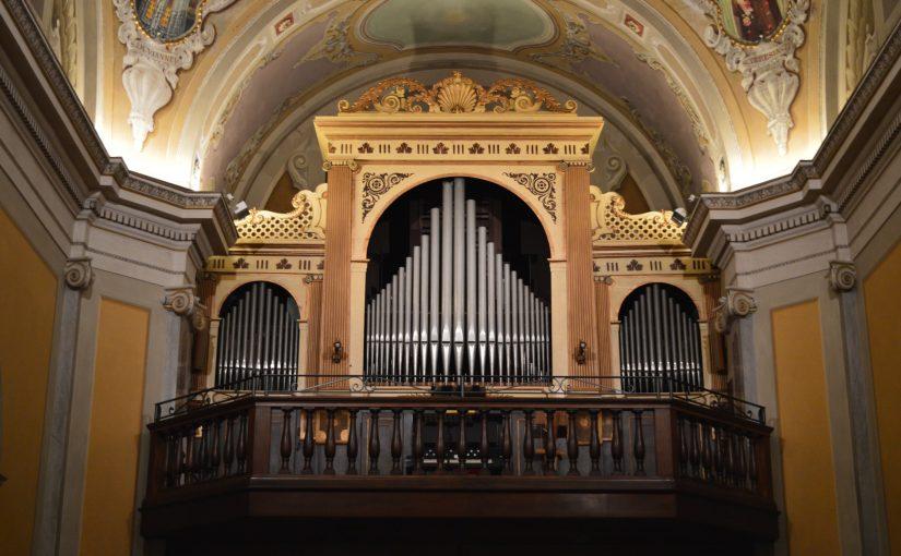 Kerkorgelmuziek begrijpen