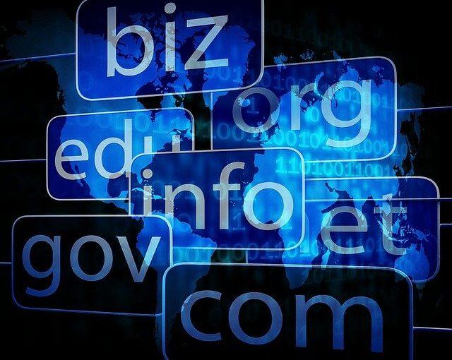 De essentie van webhosting